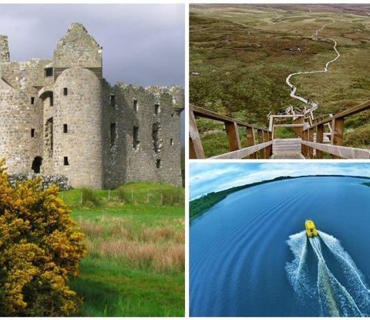 things to do fermanagh