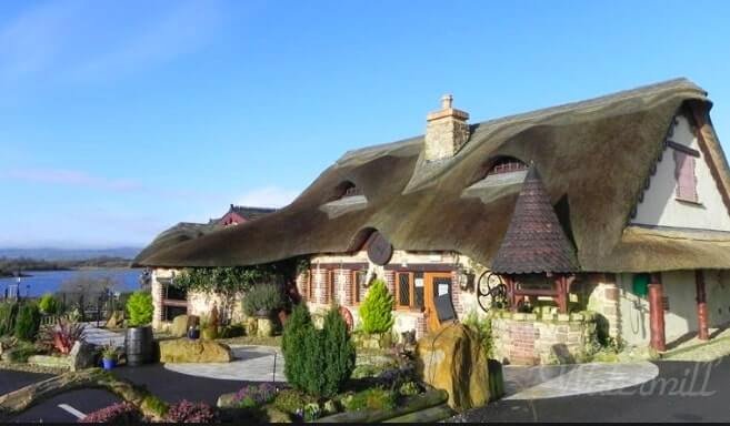 watermill restaurant fermanagh