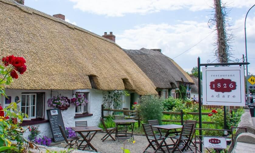Restaurant 1826