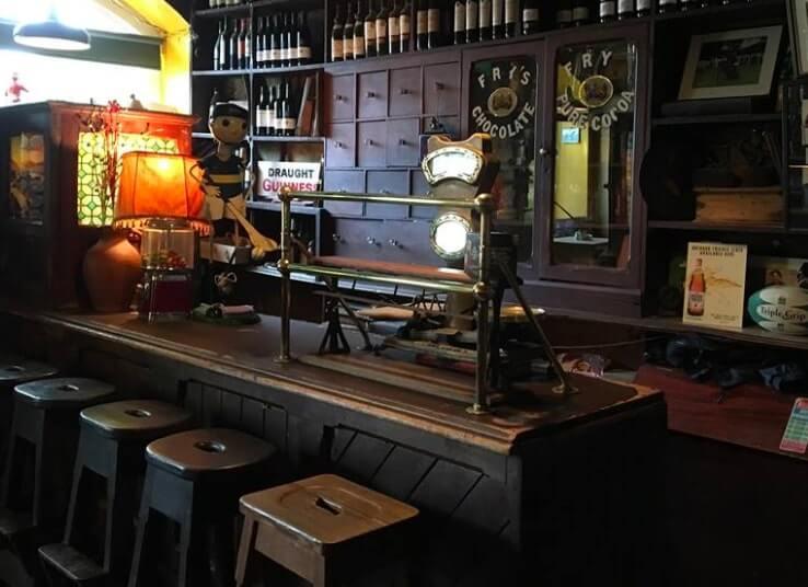 mccarthy's pub fethard