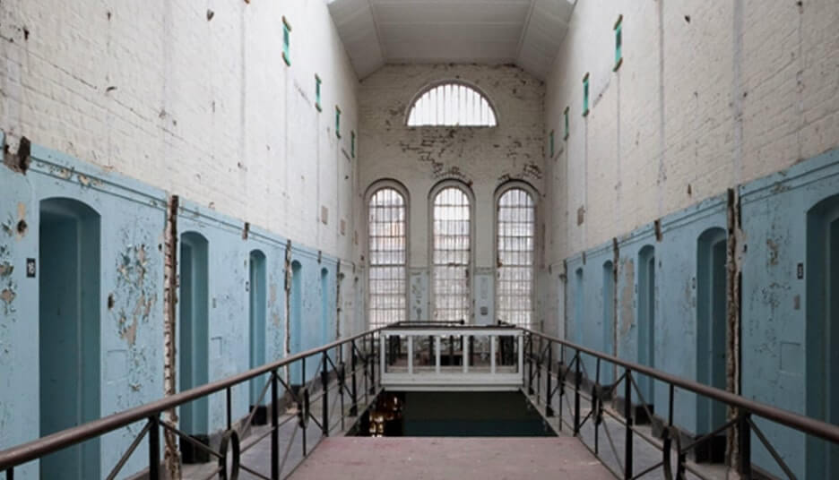 armagh gaol tours