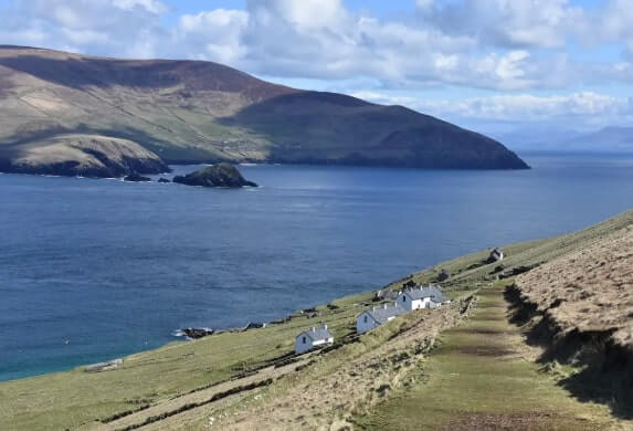 great blasket island cottage