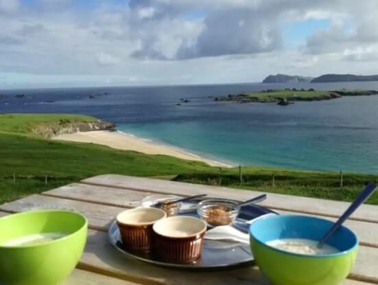 blasket island airbnb