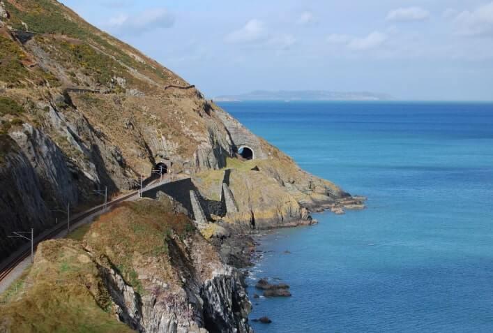 brey to greystones cliff walk