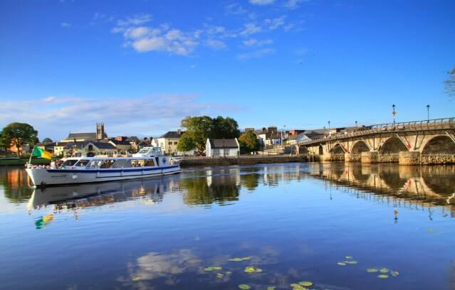 carrick on shannon things to do
