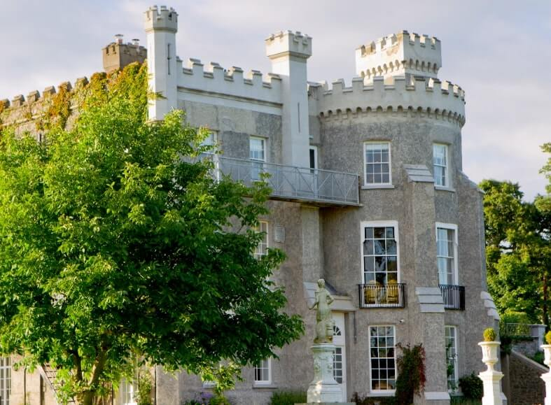 Castlebellingham louth