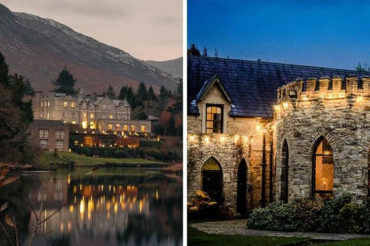 castle hotel roscommon