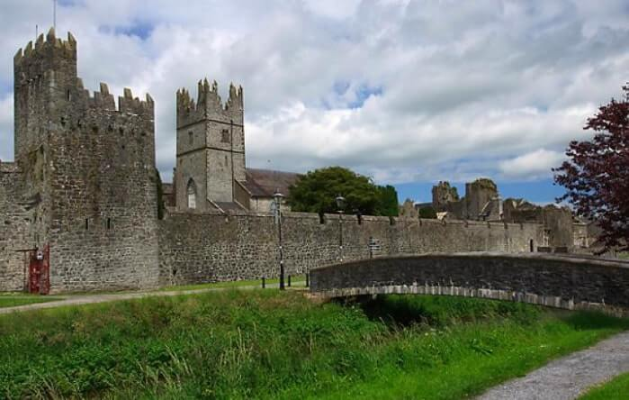 fethard town walls