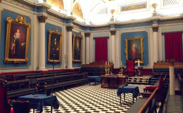 freemason lodge dublin