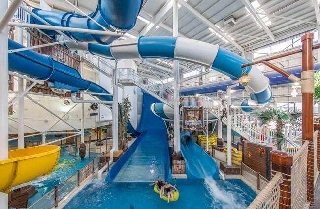 funtasia waterpark drogheda