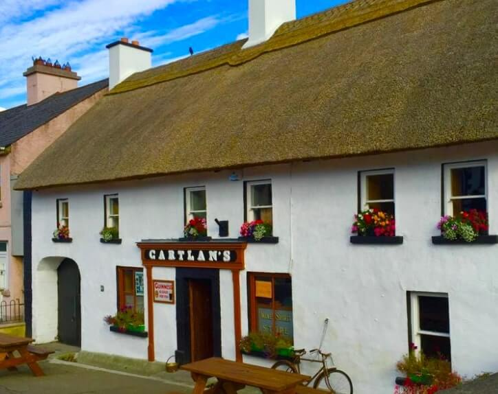 gartlans pub cavan