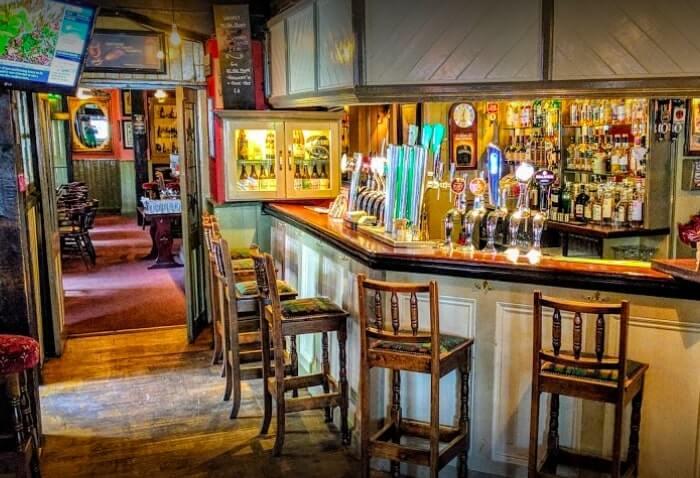 glen tavern limerick pub