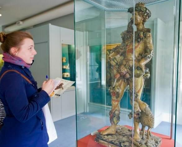hunt museum limerick