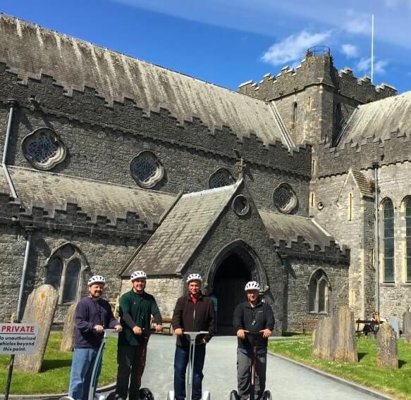 kilkenny segway tours
