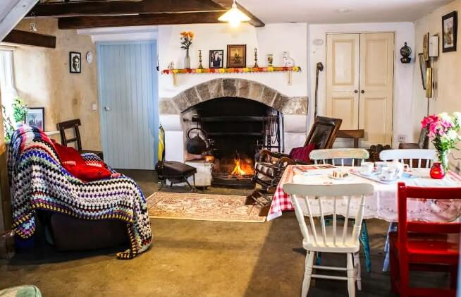 nanny murphys airbnb