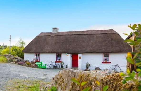 nanna murphy's cottage