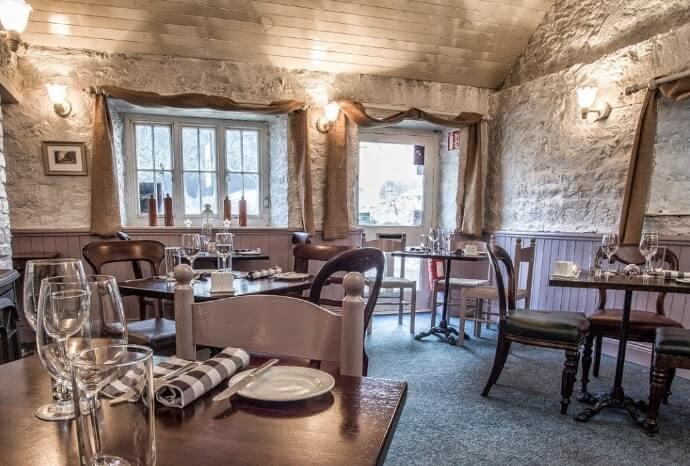1826 restaurant adare