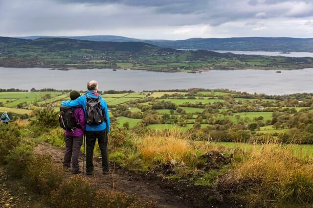 the lough derg way