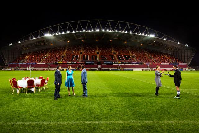 Thomond park limerick