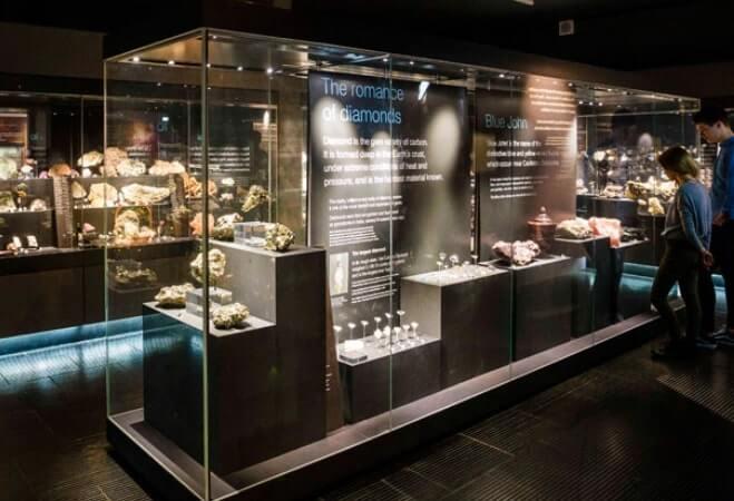ulster museum belfast city