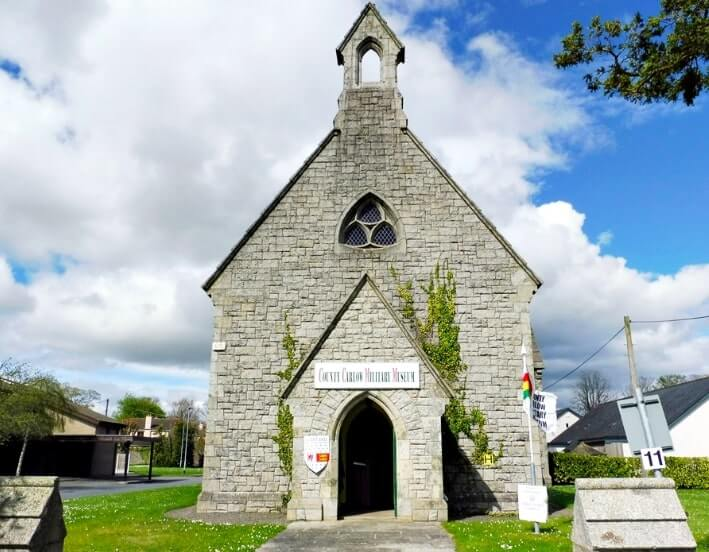County Carlow Military Museum