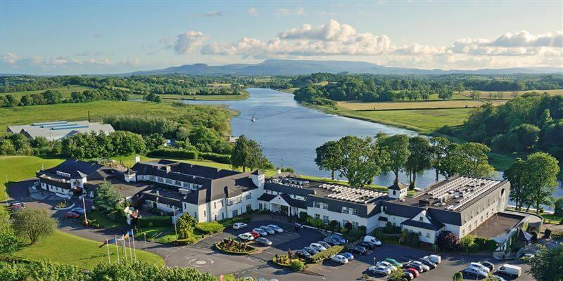 Killyhevlin hotel fermanagh