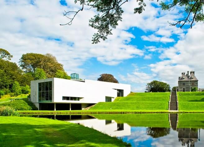 National Museum of Ireland Country Life