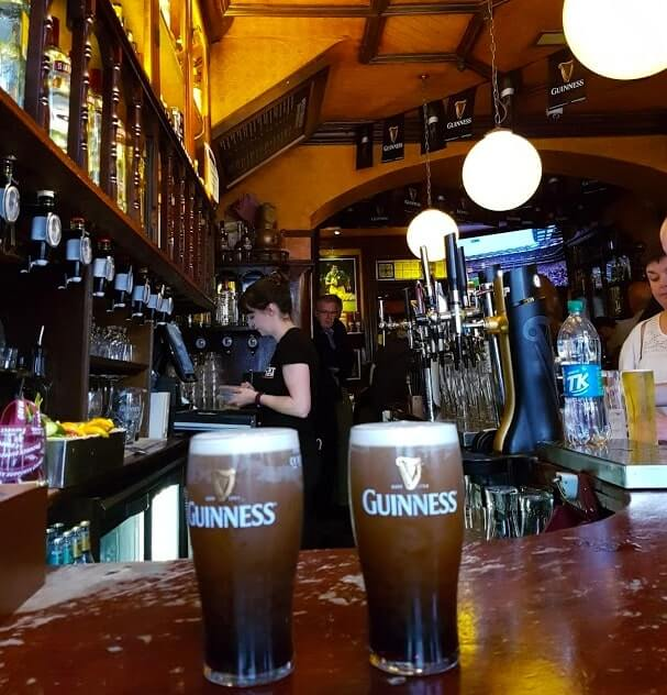 when to go to ireland
