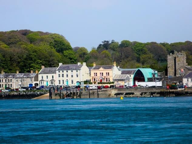 ards peninsula in county down