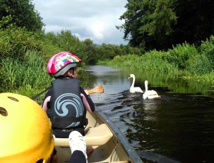 carlow river adventure