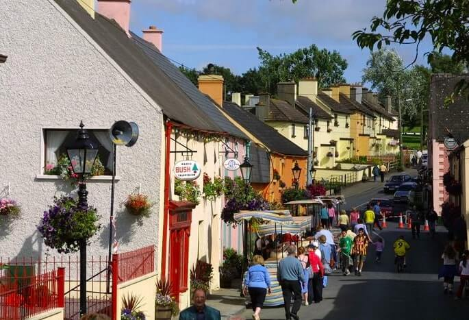 things to do in carlow this weekend