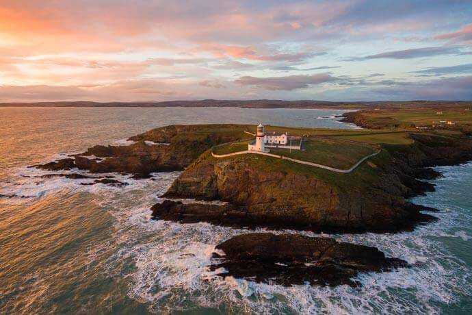Galley Head Lighthouse Cork