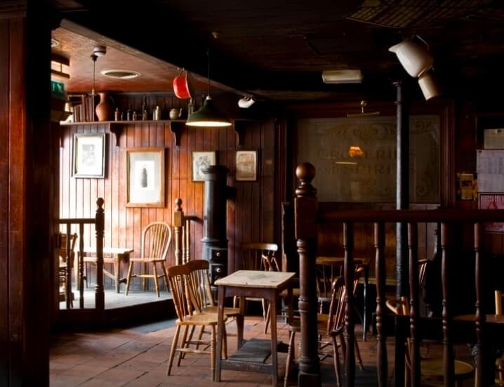 our favourite bars in Waterford