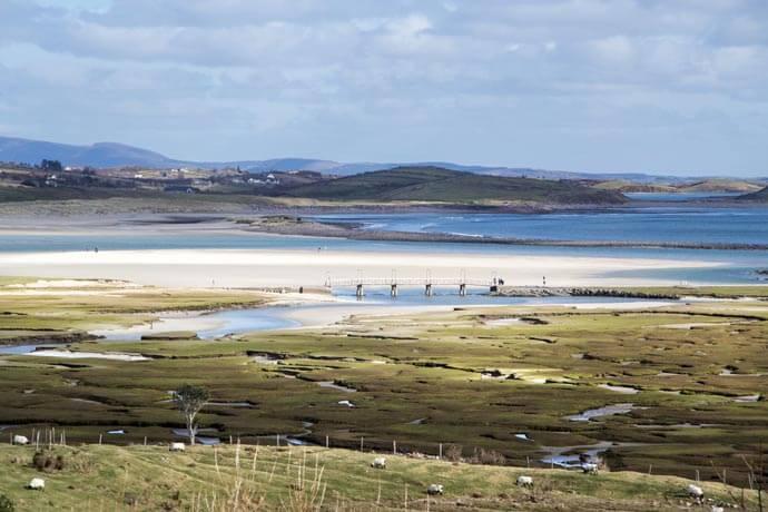 mulranny strand