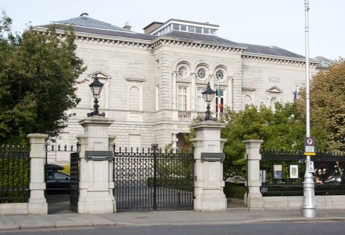 National Gallery of Irelanddublin