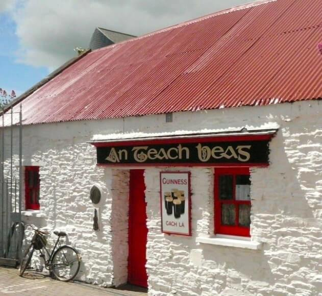 the best pubs in Ireland