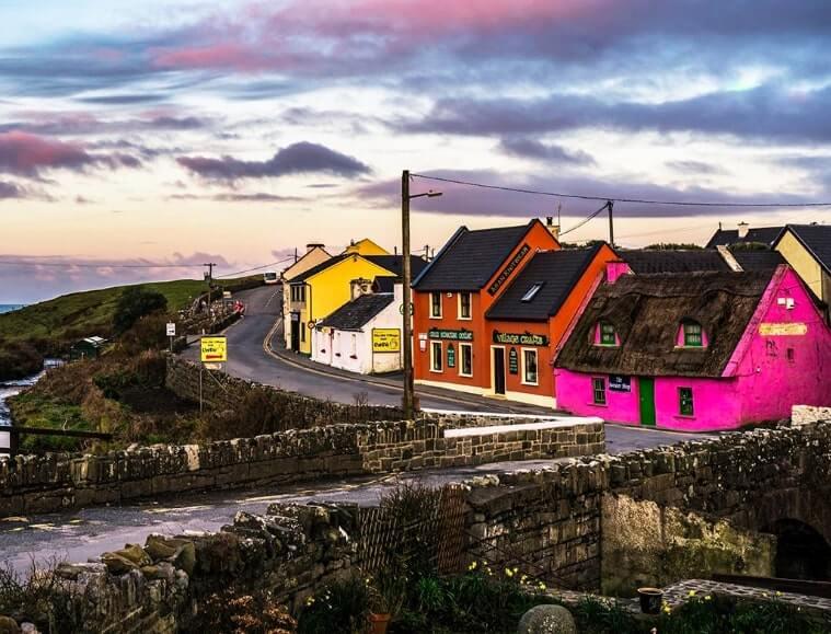 things to do in Doolin Ireland