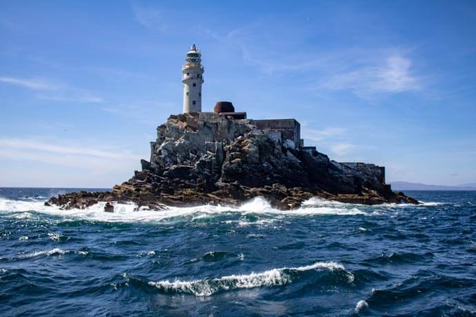 fastnet lighthouse cork