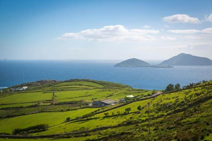 ring of kerry road trip