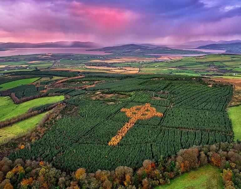 Celtic Cross Ireland