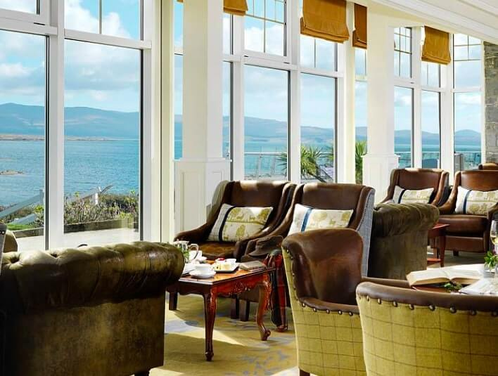 best places to stay in ireland for couples
