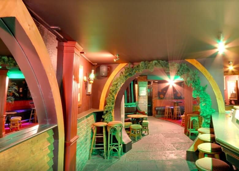 Lord of the rings bar kerry