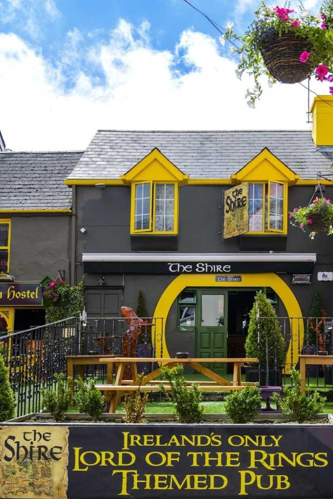 Shire Killarney