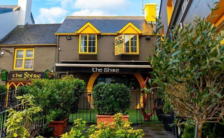 The Shire Killarney