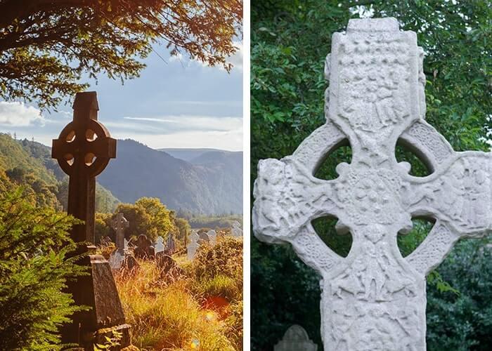 celtic cros symbol