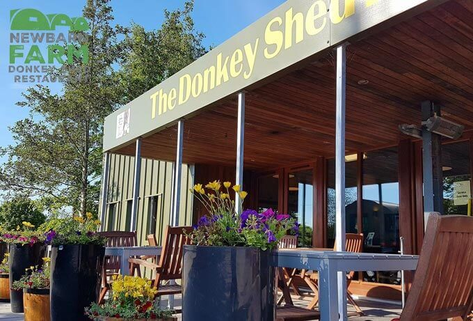 the donkey shed meath