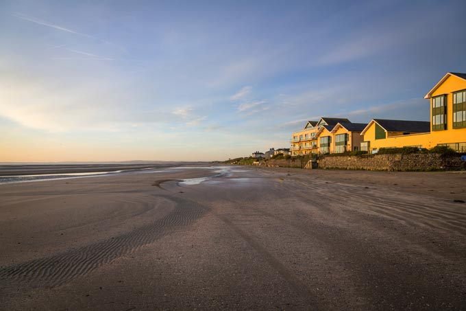 beaches in Meath