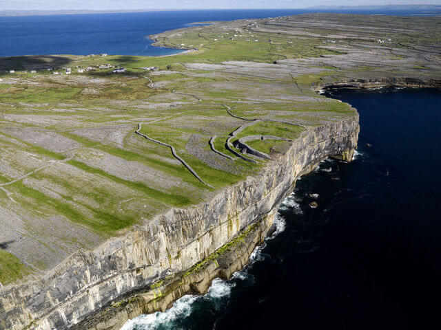 Inishmore glamping guide