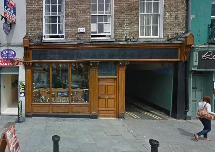 Brogan's Dublin pub