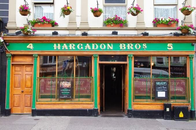 best pub in sligo